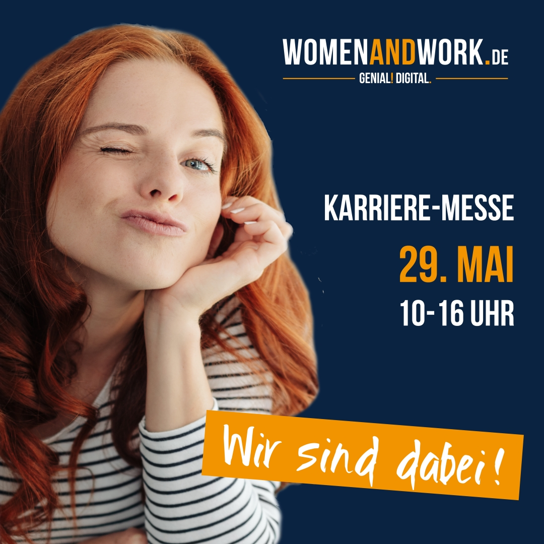 "Messe ""Woman & Work"""